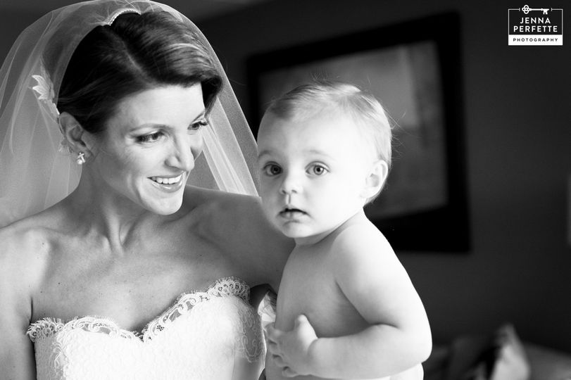 Happy Wife with her Daughter - Perfette Photography