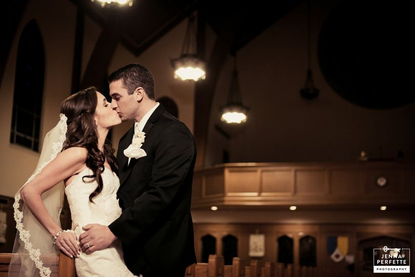 A Tender Moment - Perfette Wedding Photography