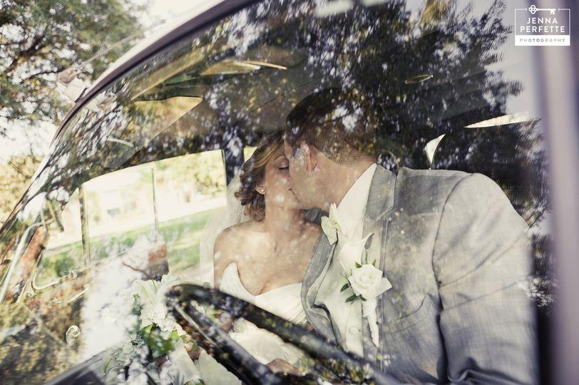 The Stone Terrace at John Henrys - Perfette Wedding Photography