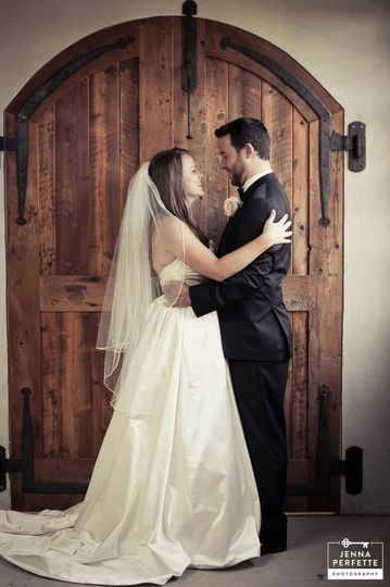 Lambertville Station Inn - Perfette Wedding Photography