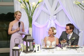 Beach Breeze Weddings and Sarasota Wedding Events