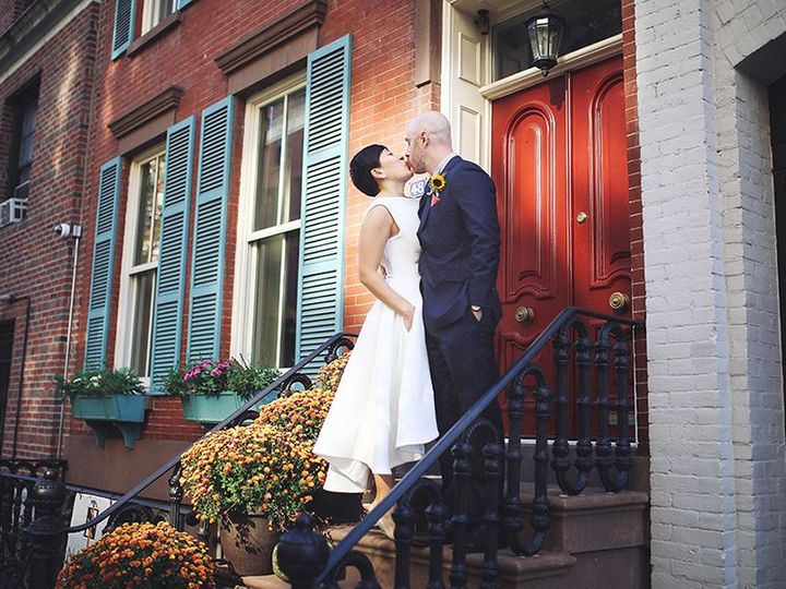 Tmx 1520408068 E821234217e7ff0b 1520408067 93a6702451d7e47a 1520408056793 23 Fun New York City Brooklyn, New York wedding photography