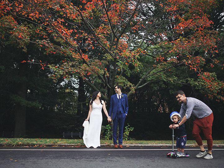 Tmx 1520408123 87af648325e1f2df 1520408122 Fe51b9dd92320f49 1520408111790 28 OffbeatBride6 Brooklyn, New York wedding photography
