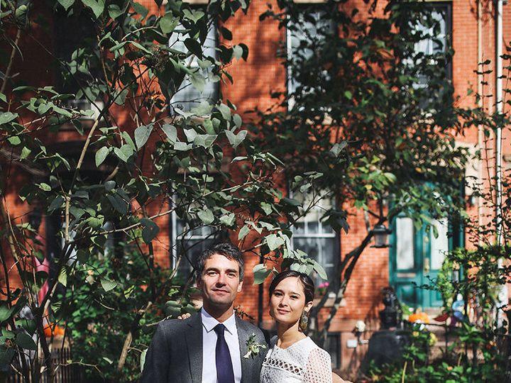 Tmx 1520408123 B352c3cae39c5add 1520408122 A533dcf254ba0d1a 1520408111789 27 OffbeatBride3 COV Brooklyn, New York wedding photography