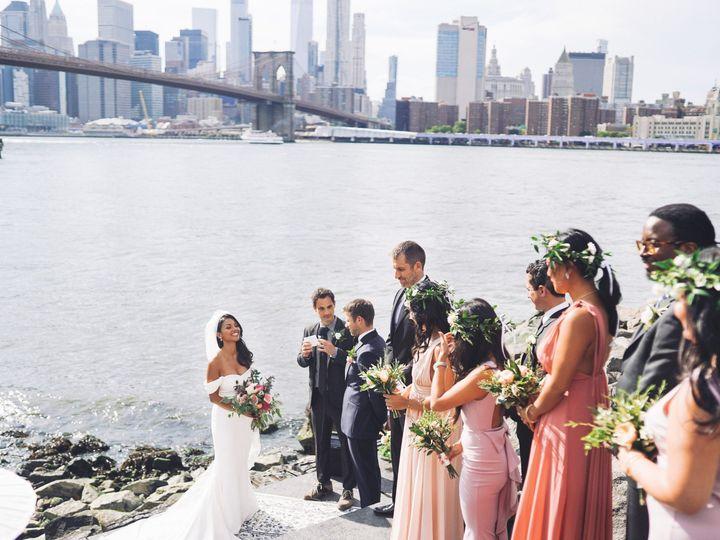 Tmx Trisha Ian 214 51 599392 158025984939856 Brooklyn, New York wedding photography