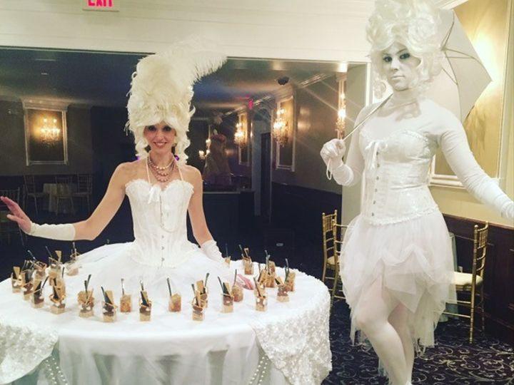 Tmx 1490279268406 File Mar 23 9 19 02 Am.jpeg Extra Ent Caldwell, NJ wedding planner