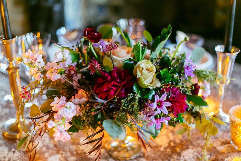 Floral arrangemenet