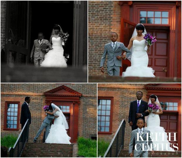 top richmond va wedding planner erika darden