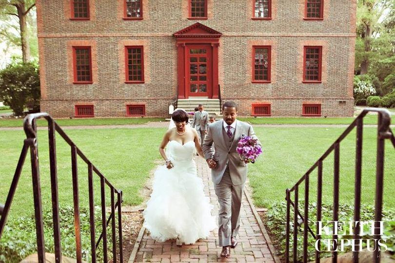 top wedding planner in richmond va erika darden ev