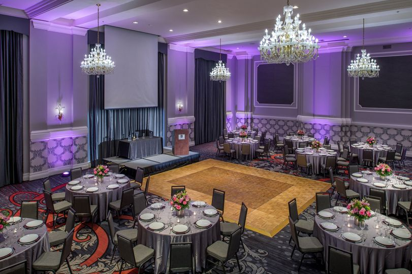 Queen Marie Ballroom