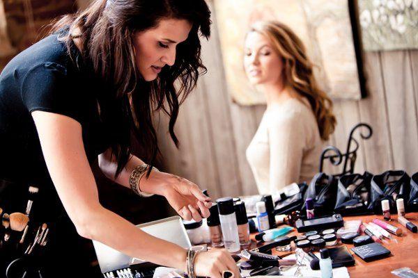Renee Tyburczy Makeup Artist