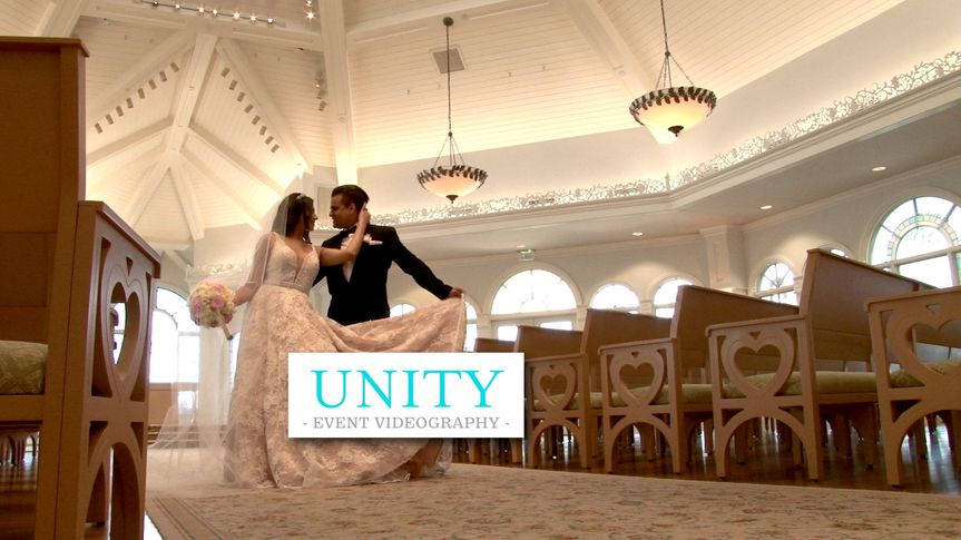 Unity Event Videography