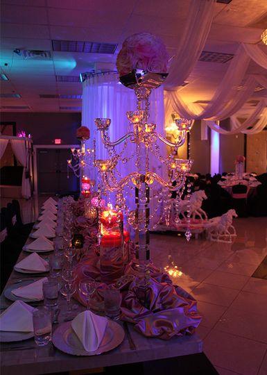 ... 800x800 1465573968841 chandelier gallery 03 ... - Chandelier Banquet Hall - Venue - Las Vegas, NV - WeddingWire