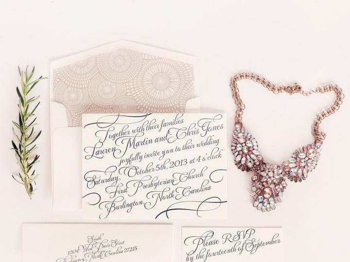 Tmx 1465487837262 3 Burlington wedding invitation