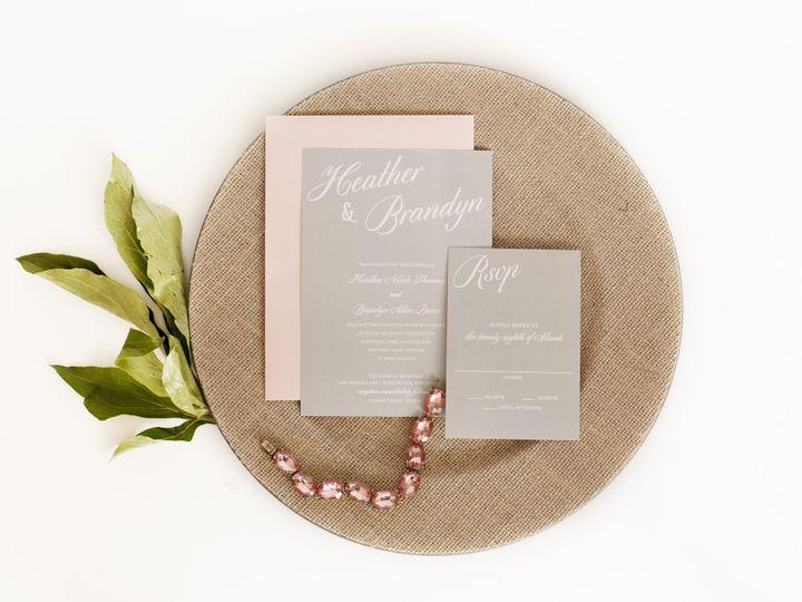 Tmx 1465488386715 Julie Bb Burlington wedding invitation