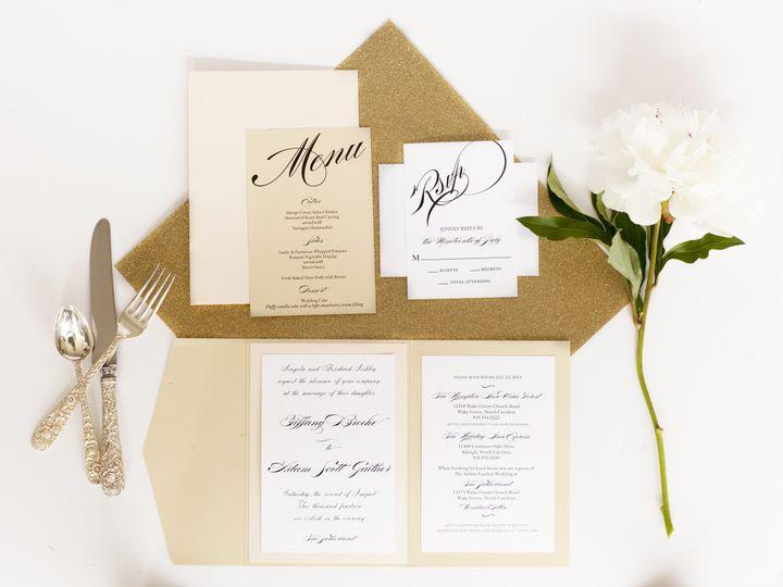 Tmx 1465489042326 Julie H Burlington wedding invitation