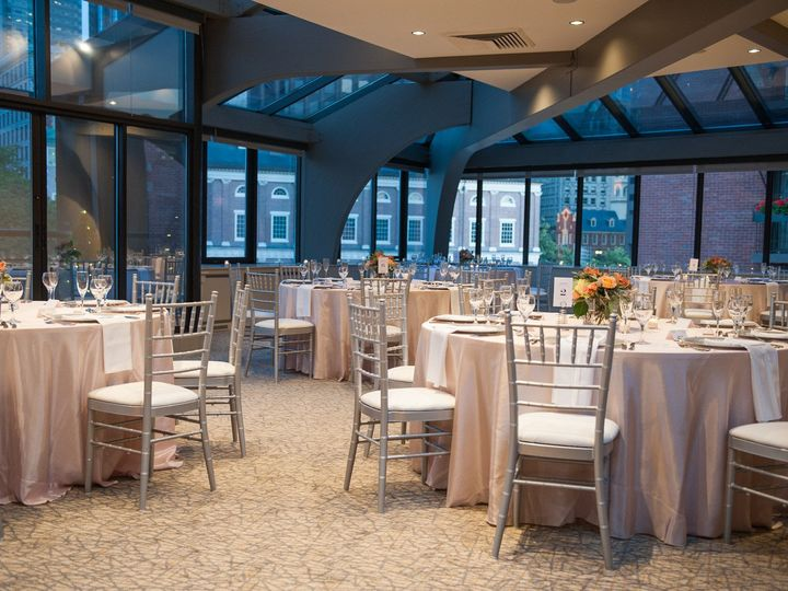 Tmx 1471449462912 Seasons Ballroom  Evening  01 Boston, MA wedding venue