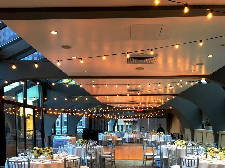 Tmx 1516895194 F48b2ad794f34762 1516895191 F8dc610633fa0547 1516895164084 10 Lights Boston, MA wedding venue