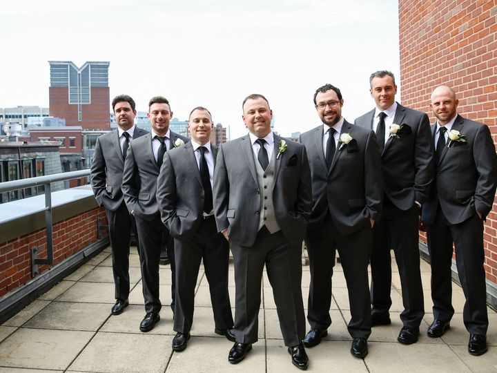 Tmx 1532456677 96d08782376e8cb6 1532456674 Eb54f9bc2459b617 1532456608589 15 Magner2 Boston, MA wedding venue