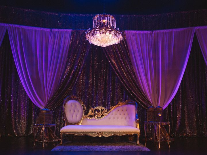 Tmx 1471904405131 Vintage Couch And Chandelier Hillsboro wedding rental