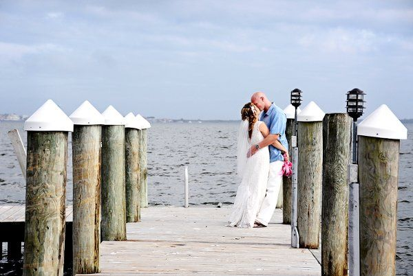 Wedding at Waters Edge