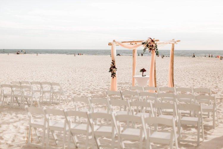 South Beach Ceremony