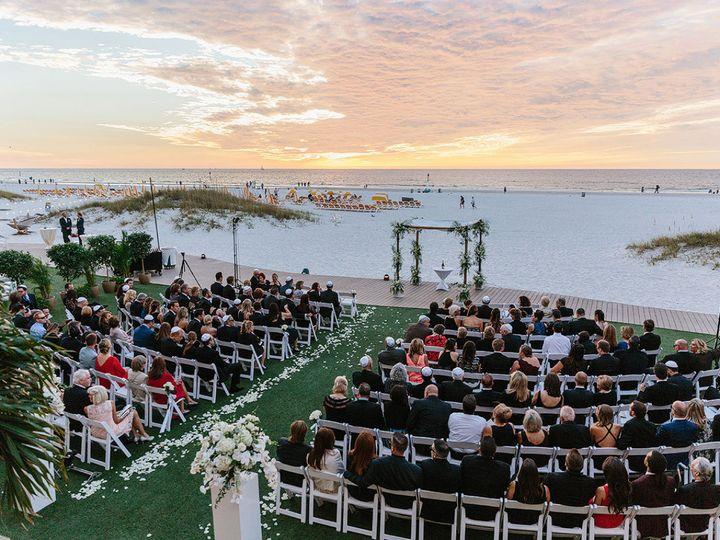 Tmx 1516377443 Bda964c2912b5500 58a1ea082cc26  X900 Clearwater Beach, FL wedding venue
