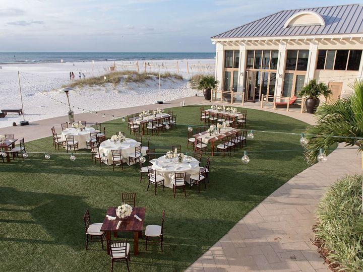 Tmx 1516377852 7338d3e9938eff84 1516377850 527208ed40bfe1f9 1516377846154 7 KELLY   MANUEL WED Clearwater Beach, FL wedding venue