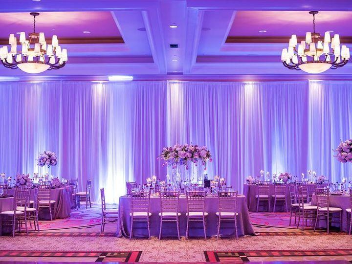 Tmx 1516378057 273cd9a4003c2f42 1516378056 F446b8b7c85d7307 1516378054690 28 Hunter Ballroom P Clearwater Beach, FL wedding venue