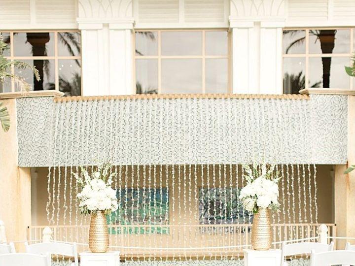 Tmx Pool Lawn Ceremony 2 51 117492 1564063882 Clearwater Beach, FL wedding venue