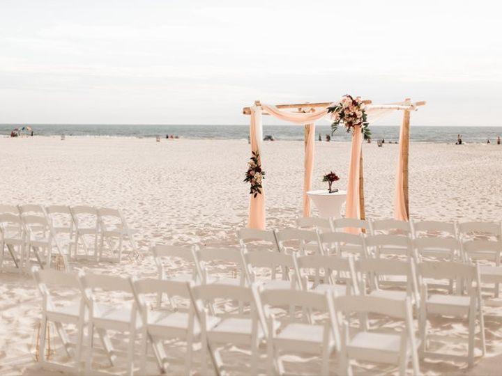 Tmx South Beach 1 51 117492 1564062792 Clearwater Beach, FL wedding venue