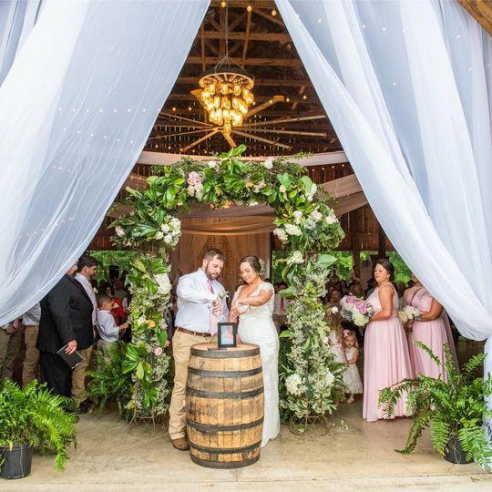 Wedding Barn @ CKR