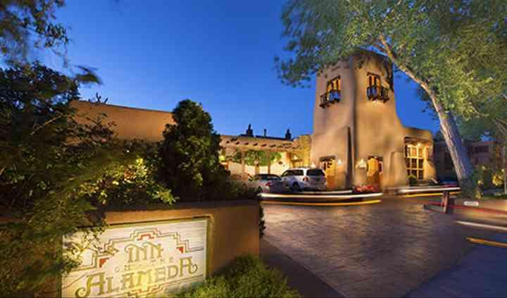 Inn on the Alameda