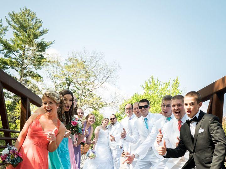 Tmx 1481209575703 Hunter Becky Wedding 437 Green Bay, Wisconsin wedding videography