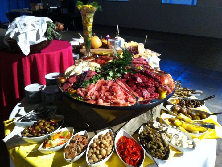 Tmx 1396710516391 Antipasti Bow Essex, MA wedding catering