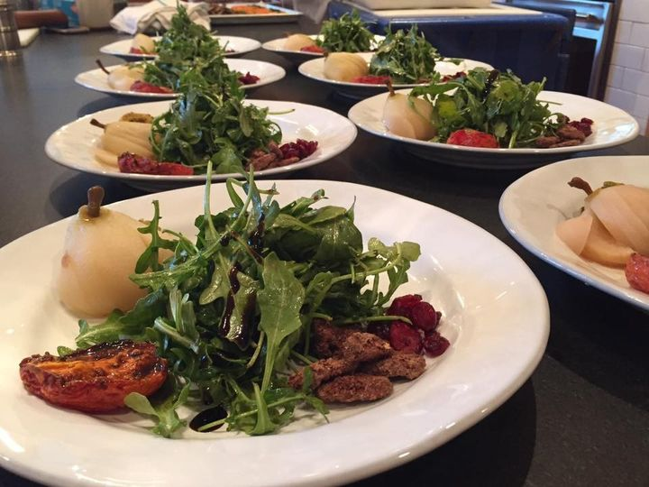 Tmx Arugula Salad With Roasted Pears Roasted Tomatoes And Spicy Pecans 51 118492 158387508773232 Essex, MA wedding catering