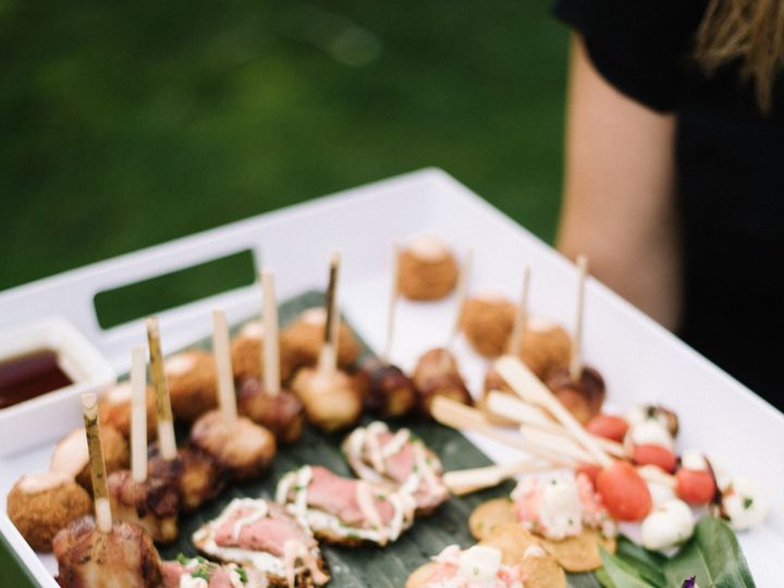 Tmx Hors Doeuvres Selection 51 118492 158387483351593 Essex, MA wedding catering