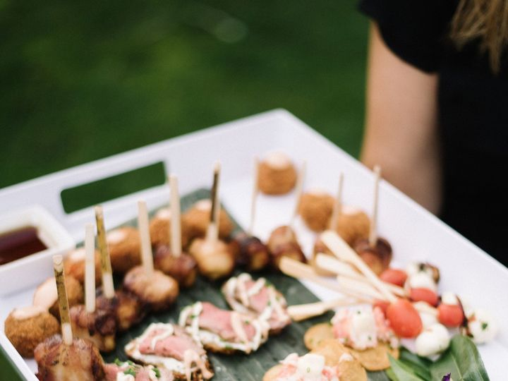 Tmx Hors Doeuvres Selection 51 118492 Essex, MA wedding catering