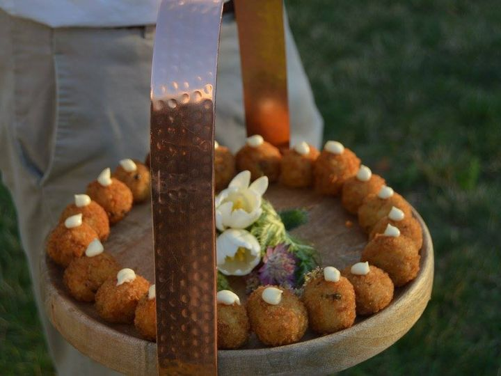 Tmx Mini Crabcakes With Remoulade Sauce 51 118492 158387486143874 Essex, MA wedding catering