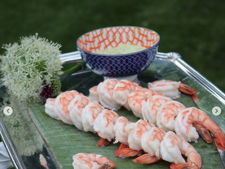 Tmx Shrimp Cocktail With Jalapeno Cilantro Aioli 51 118492 Essex, MA wedding catering