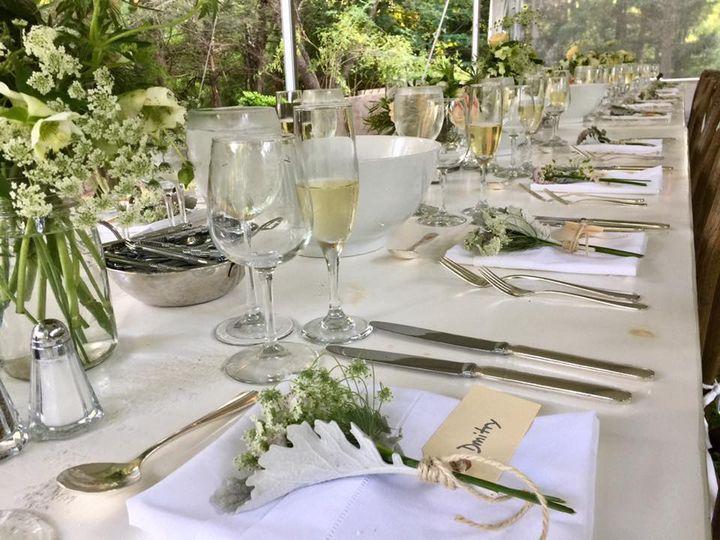 Tmx Wedding Place Setting 51 118492 Essex, MA wedding catering