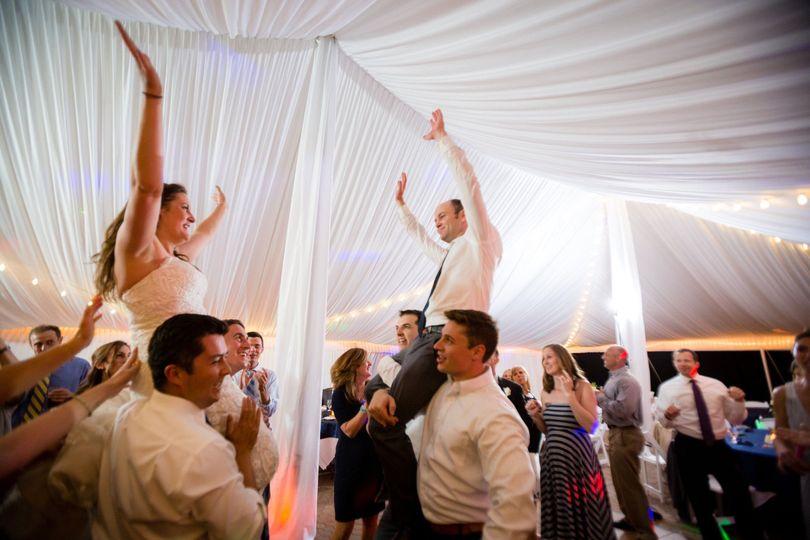 Mr. D DJ Services -Lake Tahoe Weddings