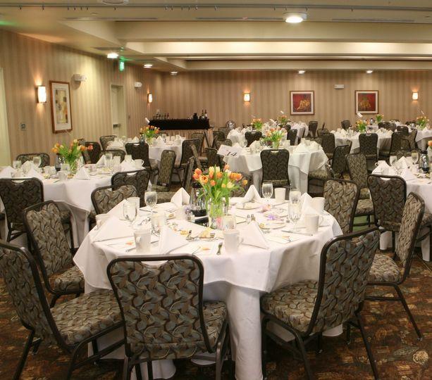 Hilton Garden Inn SeattleIssaquah Venue Issaquah WA