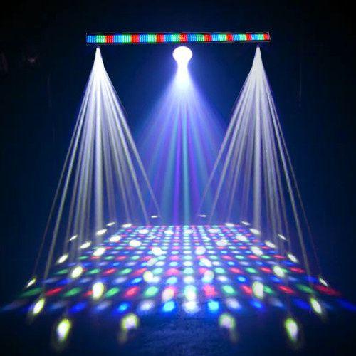LED Dance Floor Lighting