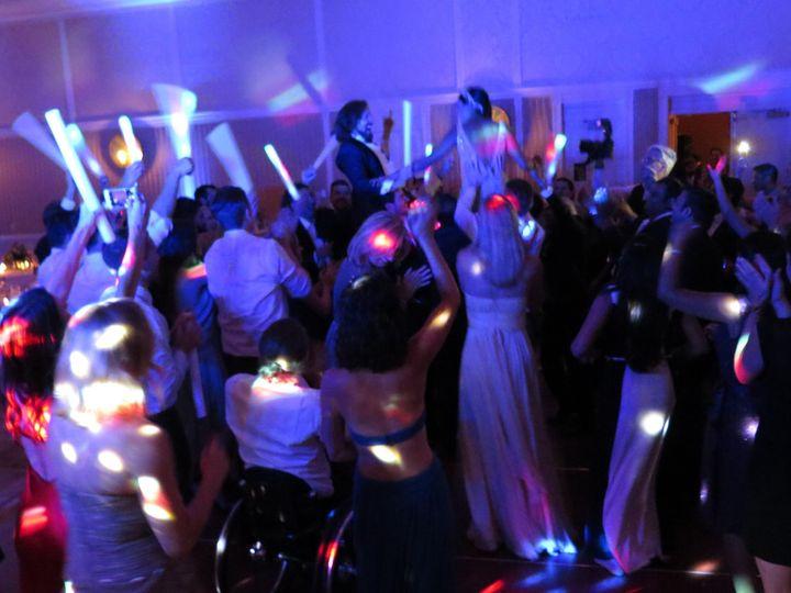 EDM Wedding