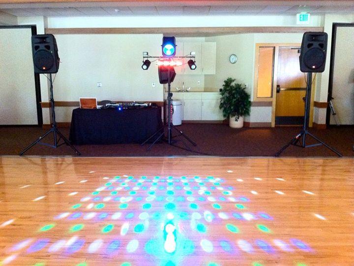 Tmx 1359566611339 DanceFloorLighting Denver, CO wedding dj