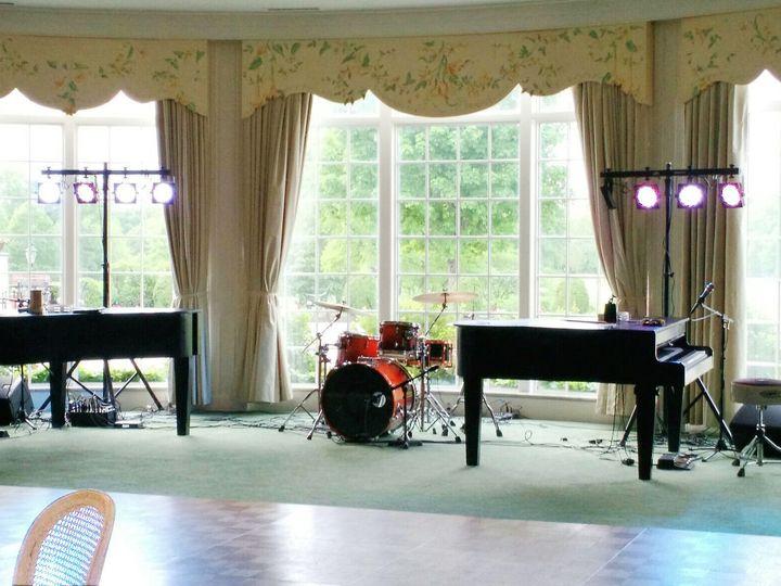 Tmx 1529600610 B08750f6ab61d598 1529600609 1234fd2625963c31 1529600608480 2 Country Club Lake  Saint Louis wedding band