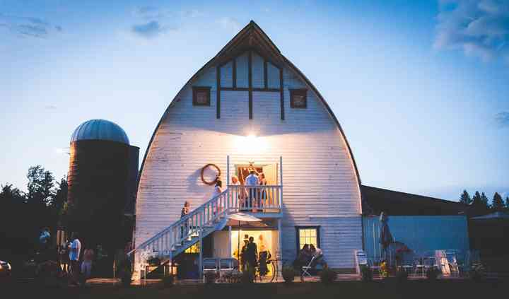 Brule River Barn Wedding and Event Center