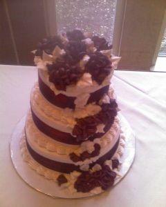 Tmx 1254884778145 9.16.09009 Humble wedding cake