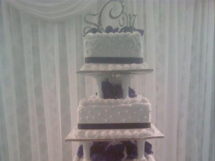 Tmx 1254884799754 9.16.09259 Humble wedding cake
